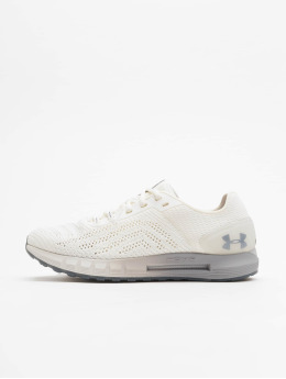 Under Armour Chaussures de Course UA HOVR Sonic II  blanc