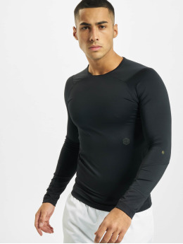Under Armour Kompresjon shirt UA Rush Compression svart