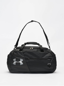 Under Armour Koulutus pussit Undeniable 4.0 Duffle Small musta