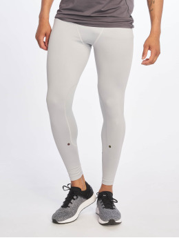 Under Armour Legging UA Rush grijs