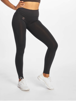 Under Armour Legging UA Rush zwart