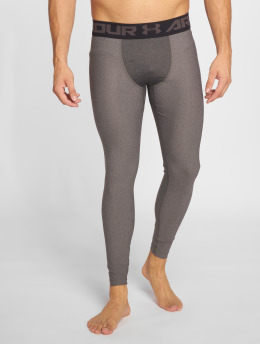 Under Armour Leggings/Treggings Hg Armour 20 szary