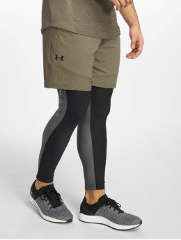 Under Armour Pantalón cortos Vanish Woven marrón