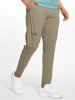 Under Armour Pantalons de jogging Vanish  brun