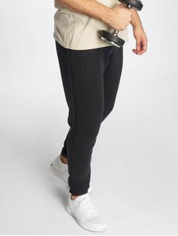 Under Armour Pantalons de jogging Unstoppable Move  noir
