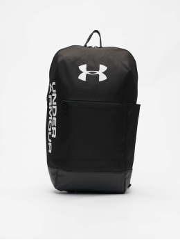 Under Armour rugzak Patterson zwart