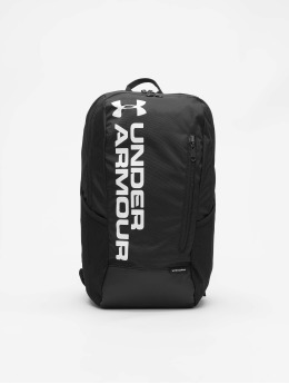 Under Armour rugzak Gametime zwart