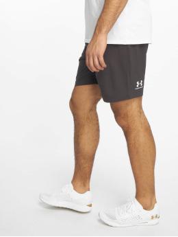 Under Armour Shorts Accelerate Premier grau