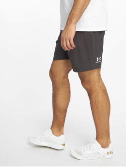 Under Armour shorts Accelerate Premier grijs