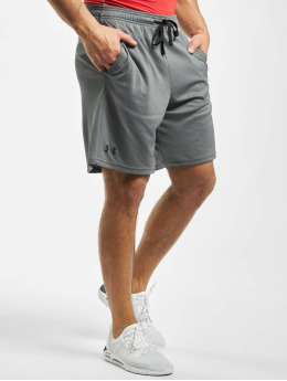 Under Armour shorts UA Tech grijs