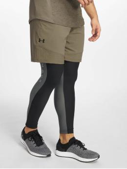 Under Armour Shorts Vanish Woven marrone