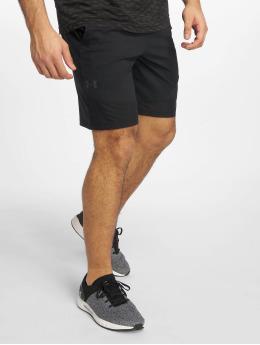 Under Armour Shorts Vanish Woven schwarz