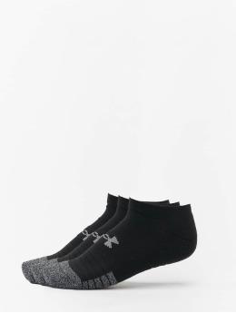 Under Armour Sokken Heatgear NS zwart