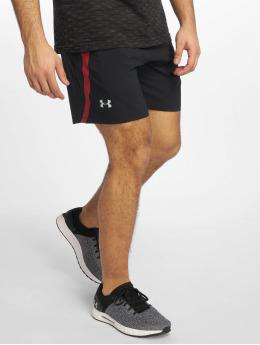 Under Armour Sport Shorts UA Launch 7'' èierna