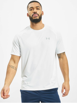 Under Armour t-shirt UA Tech 2.0 wit