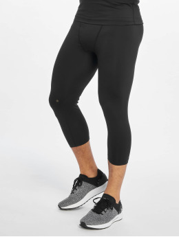 Under Armour Tights UA Rush 3/4  schwarz