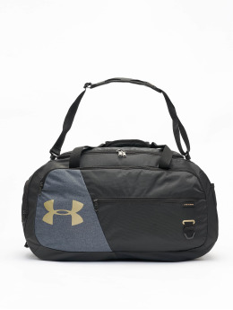 Under Armour Træningstaske Ua Undeniable 40 Duffle Md  sort
