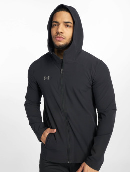 Under Armour Transitional Jackets Challenger II Storm Shell svart