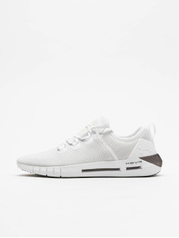 Under Armour Zapatos de fitness UA HOVR SLK blanco
