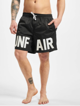 UNFAIR ATHLETICS Badeshorts Unfair black