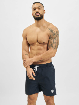 UNFAIR ATHLETICS Badeshorts Dmwu Ocean Swim blau