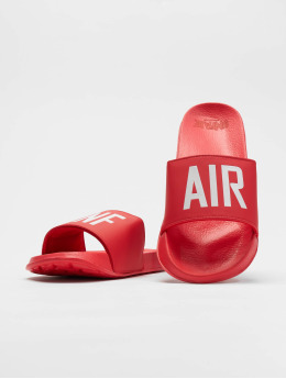 UNFAIR ATHLETICS Badesko/sandaler Unfair Sandals red
