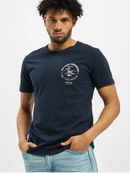 UNFAIR ATHLETICS Camiseta Anniversary  azul