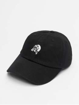 UNFAIR ATHLETICS Casquette Flex Fitted Punchingball noir