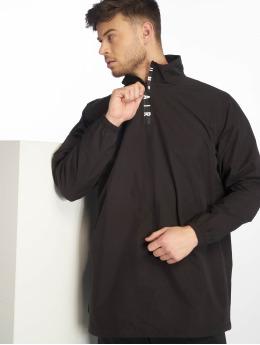 UNFAIR ATHLETICS Chaqueta de entretiempo Storm Overshirt negro