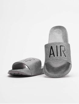 UNFAIR ATHLETICS Claquettes & Sandales Unfair gris