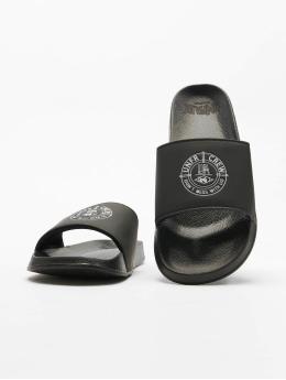 Urban Classics UC Slides Chaussures de Plage /& Piscine Homme