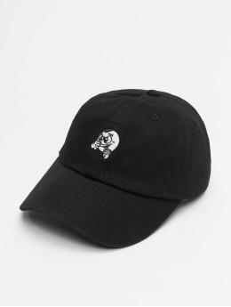 UNFAIR ATHLETICS Flexfitted Cap Punchingball  čern