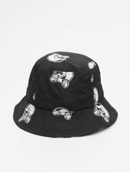 UNFAIR ATHLETICS hoed Pb All Over zwart