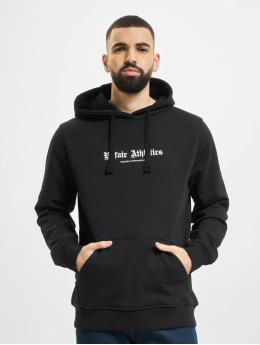 UNFAIR ATHLETICS Hoodie Og Sportswear svart