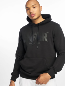 UNFAIR ATHLETICS Hoody Classic Label zwart