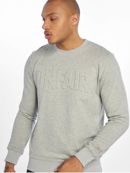 UNFAIR ATHLETICS Jersey Classic Label 3D gris