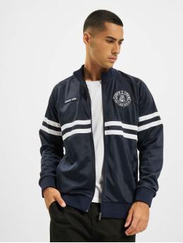UNFAIR ATHLETICS Lightweight Jacket DMWU Tracktop blue