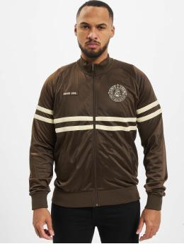UNFAIR ATHLETICS Lightweight Jacket DMWU  brown