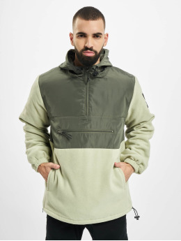 UNFAIR ATHLETICS Lightweight Jacket Fleecerunner green