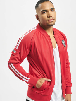 UNFAIR ATHLETICS Lightweight Jacket Dmwu Pocket red
