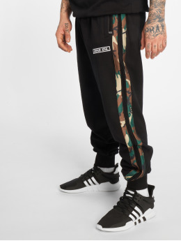 UNFAIR ATHLETICS Pantalón deportivo DMWU negro
