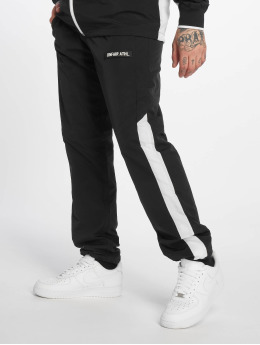 UNFAIR ATHLETICS Pantalone ginnico Light Carbon Windrunner  nero