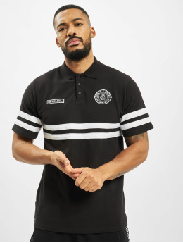 UNFAIR ATHLETICS poloshirt Dmwu  zwart