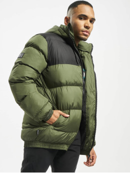 UNFAIR ATHLETICS Puffer Jacket Dmwu  green