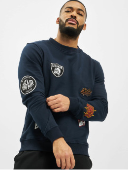 UNFAIR ATHLETICS Pullover Multiple  blau