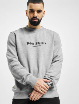 UNFAIR ATHLETICS Pullover Og Sportswear grau
