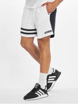 UNFAIR ATHLETICS Shorts DMWU bianco