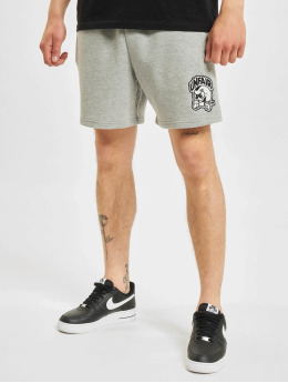 UNFAIR ATHLETICS Shorts Punchingball  grau