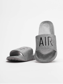 UNFAIR ATHLETICS Slipper/Sandaal Unfair grijs