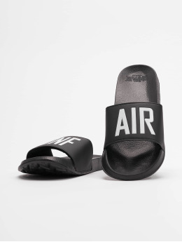 UNFAIR ATHLETICS Slipper/Sandaal Unfair  zwart